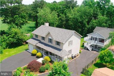 114 Parks Road, CHESTER, MD 21619 (#1002067600) :: Remax Preferred | Scott Kompa Group