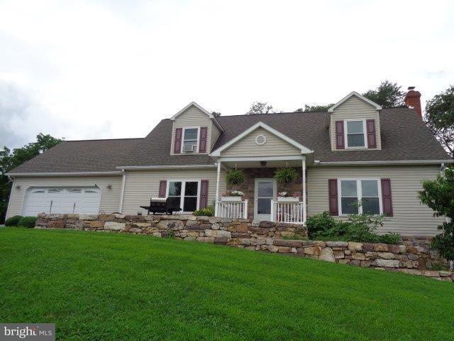 177 Church Road, CARLISLE, PA 17015 (#1002162210) :: The Craig Hartranft Team, Berkshire Hathaway Homesale Realty