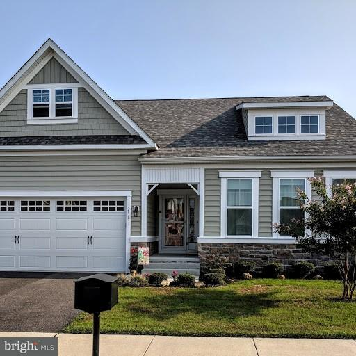 24671 Park View Street, MILLVILLE, DE 19967 (#1002264742) :: RE/MAX Coast and Country