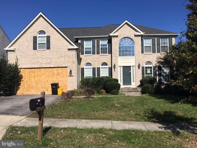 10504 Keepsake Lane, UPPER MARLBORO, MD 20772 (#1002606690) :: Colgan Real Estate
