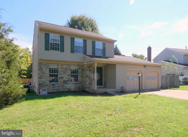 7615 Croydon Place, MANASSAS, VA 20109 (#1004202870) :: Colgan Real Estate