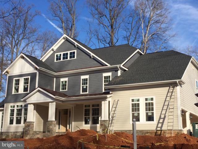 3005 Weber Place, OAKTON, VA 22124 (#1005305784) :: Great Falls Great Homes