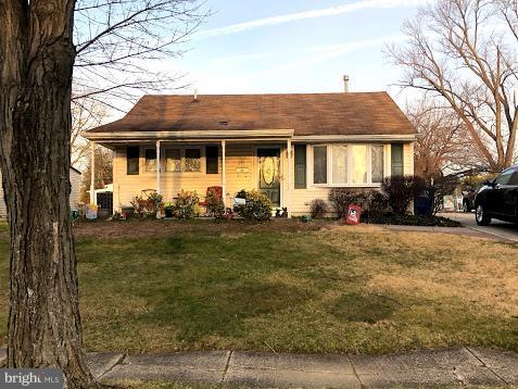 311 Mildred Avenue, MAPLE SHADE, NJ 08052 (#1006346160) :: Colgan Real Estate