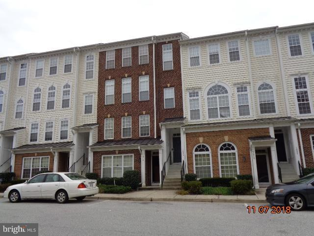1014 Treeland Way #707, UPPER MARLBORO, MD 20774 (#1006547750) :: Keller Williams Pat Hiban Real Estate Group