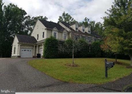 14201 Dormansville Boulevard, UPPER MARLBORO, MD 20774 (#1007350674) :: Colgan Real Estate