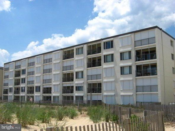 13001 Wight Street #205, OCEAN CITY, MD 21842 (#1008122626) :: The Windrow Group