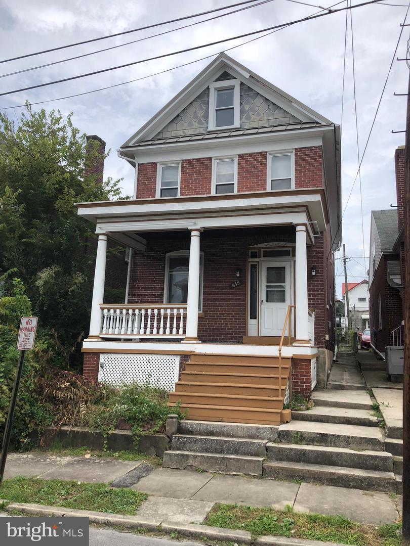 635 Shriver Avenue - Photo 1