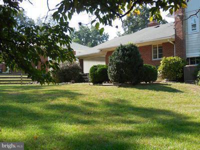 5636 Williamsburg Boulevard, ARLINGTON, VA 22207 (#1008357210) :: Remax Preferred | Scott Kompa Group