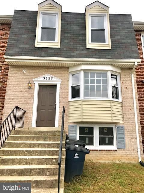 5556 Boniwood Turn E, CLINTON, MD 20735 (#1009919978) :: ExecuHome Realty