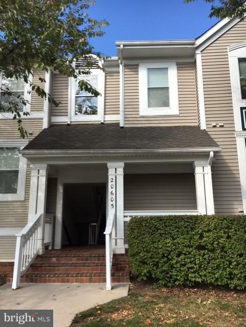 20605 Cornstalk Terrace #302, ASHBURN, VA 20147 (#1009999682) :: SURE Sales Group