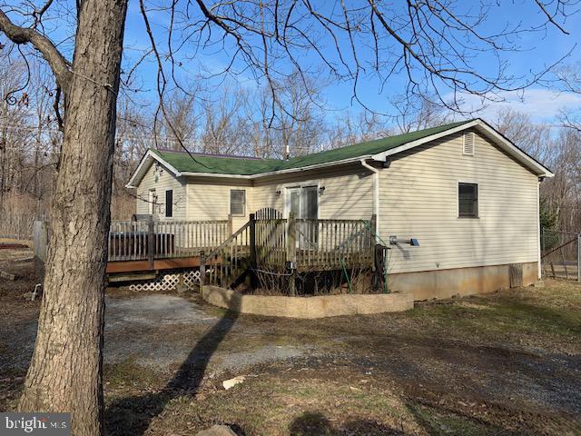 409 Winchester Drive, WINCHESTER, VA 22602 (#1010008086) :: Pearson Smith Realty