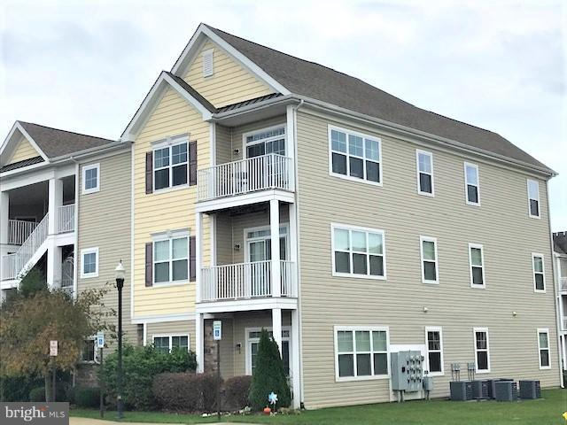 20005 Newry Drive #18, REHOBOTH BEACH, DE 19971 (#DESU103196) :: The Windrow Group