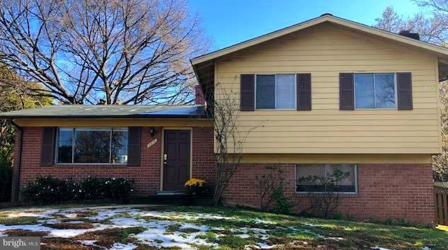 7815 College Lane, ANNANDALE, VA 22003 (#VAFX101926) :: Great Falls Great Homes