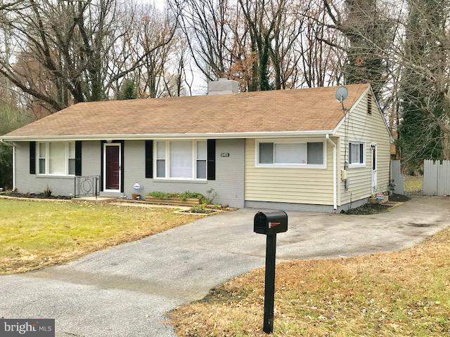 13403 Harrison Avenue, FORT WASHINGTON, MD 20744 (#MDPG121236) :: Colgan Real Estate