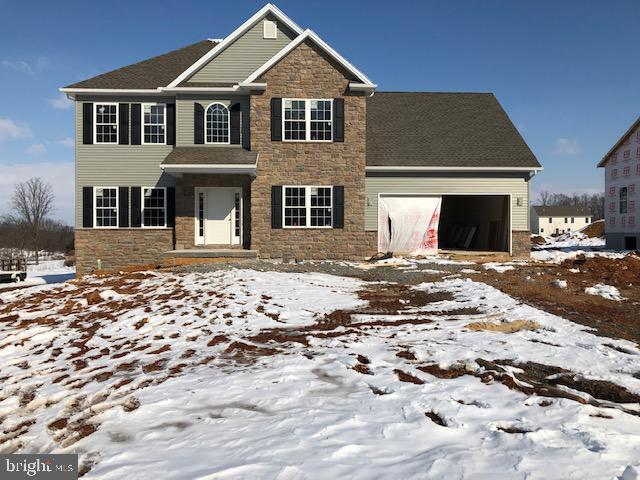 215 Parkway Drive, MOUNT HOLLY SPRINGS, PA 17065 (#PACB102938) :: Colgan Real Estate