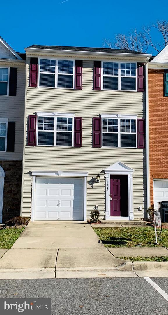 18325 Democracy Avenue, RUTHER GLEN, VA 22546 (#VACV108096) :: AJ Team Realty