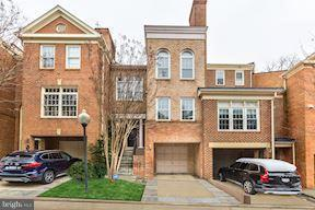 3905 Highwood Court NW, WASHINGTON, DC 20007 (#DCDC291272) :: ExecuHome Realty