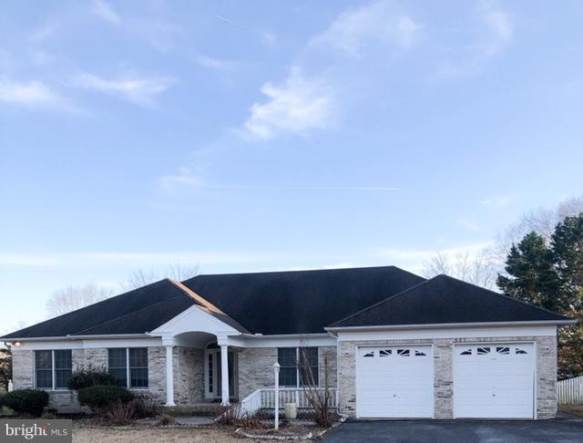 27671 Polo Court, SALISBURY, MD 21801 (#MDWC100896) :: Remax Preferred | Scott Kompa Group