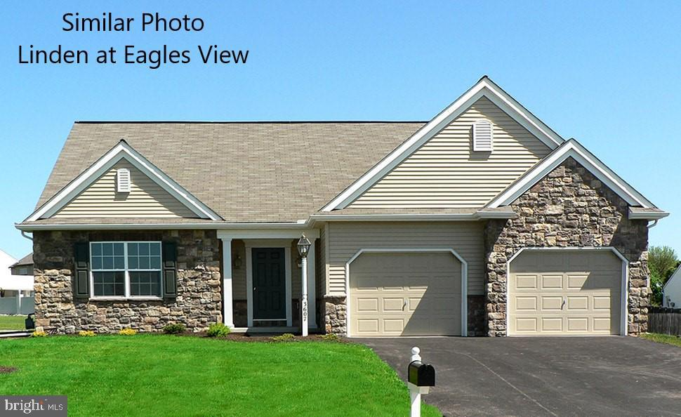 Linden Model At Eagles View - Photo 1