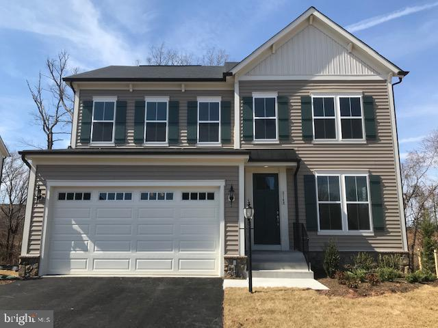 8148 Skystone Loop, MANASSAS, VA 20111 (#VAPW321890) :: Remax Preferred | Scott Kompa Group