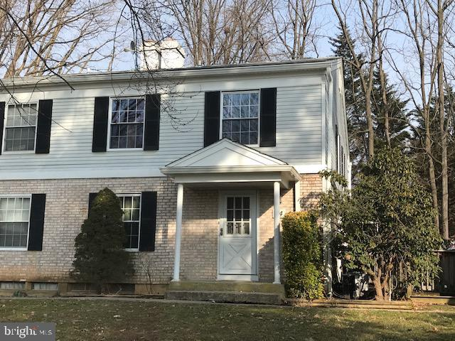 74 Ridgelawn Road A, REISTERSTOWN, MD 21136 (#MDBC331626) :: The Miller Team