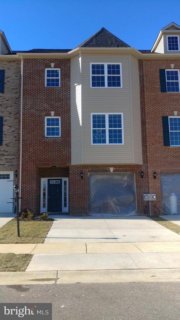 947 Rye Drive, LA PLATA, MD 20646 (#MDCH163654) :: Colgan Real Estate