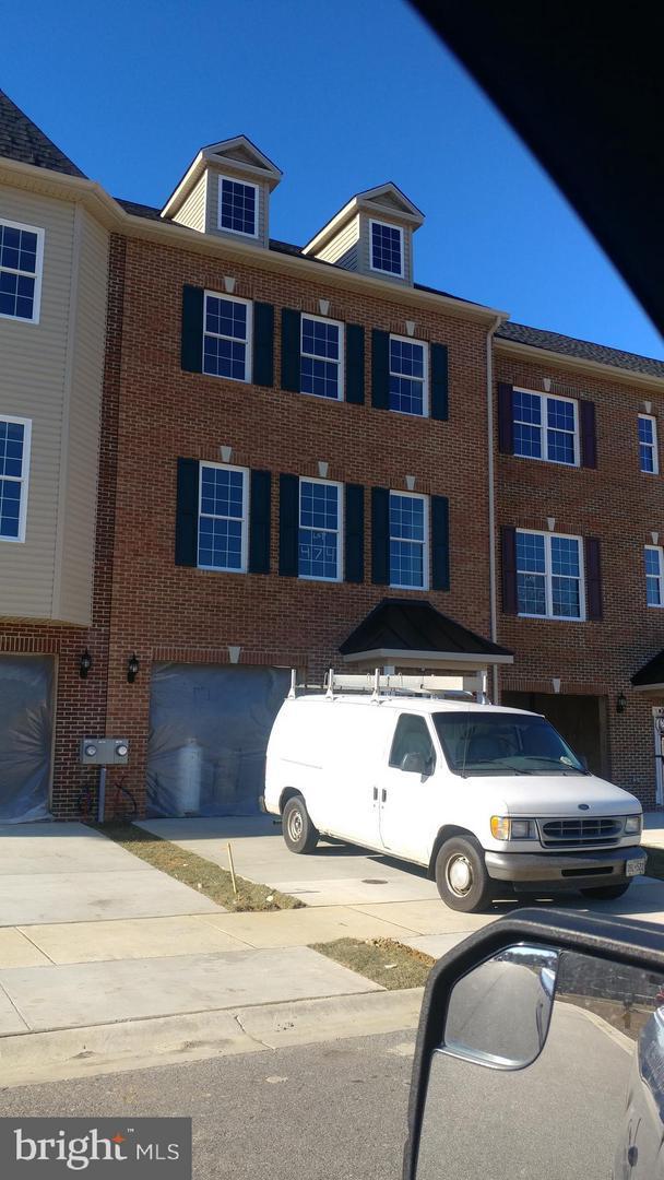 949 Rye Drive, LA PLATA, MD 20646 (#MDCH163656) :: Colgan Real Estate