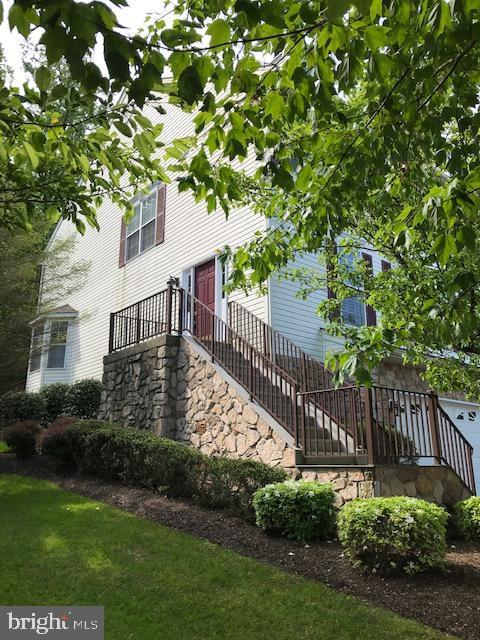 168 Fringetree Drive, WEST CHESTER, PA 19380 (#PACT286854) :: The John Kriza Team