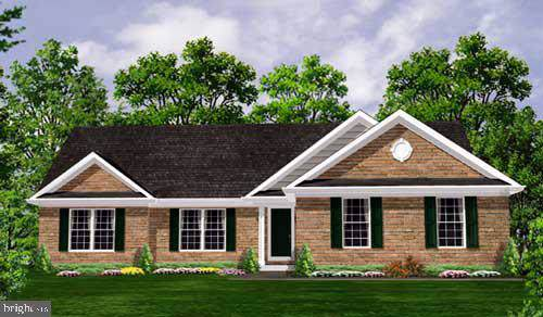 LOT 8 Kinglet Court, CULPEPER, VA 22701 (#VACU129632) :: Pearson Smith Realty