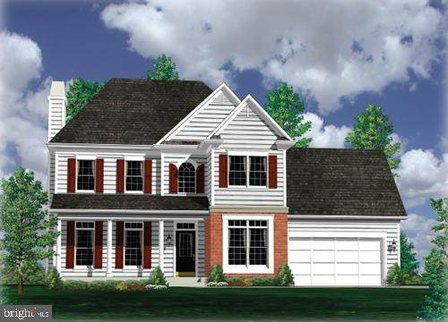 LOT 9 Kinglet Court, CULPEPER, VA 22701 (#VACU132054) :: Dart Homes