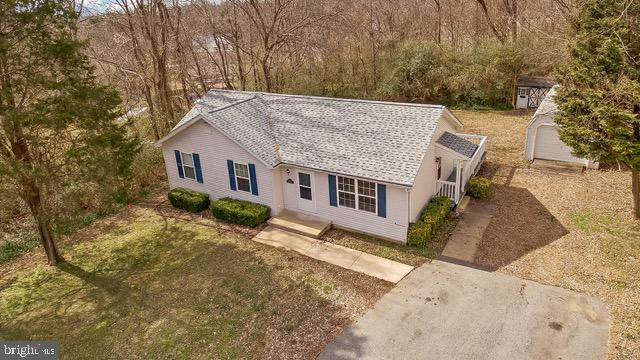25931 Shenandoah Drive, MECHANICSVILLE, MD 20659 (#MDSM157804) :: SURE Sales Group
