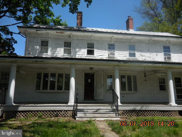 15 Patterson Avenue, TITUSVILLE, NJ 08560 (#NJME266108) :: Pearson Smith Realty