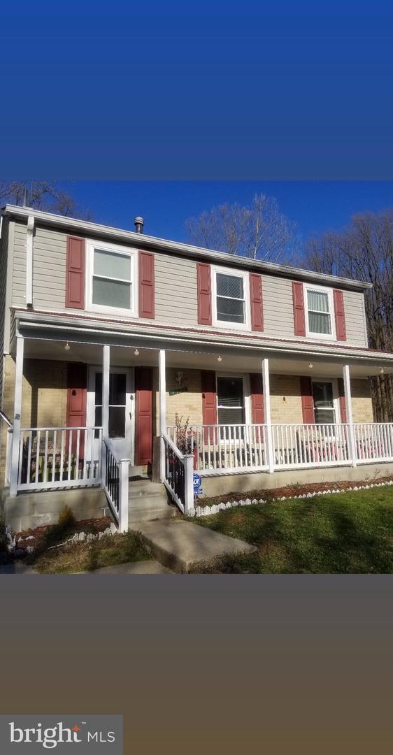 4522 Birchtree Lane, TEMPLE HILLS, MD 20748 (#MDPG503844) :: Keller Williams Pat Hiban Real Estate Group