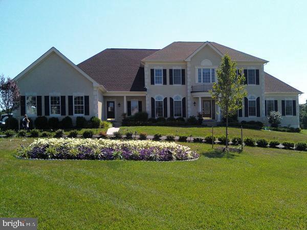11728 Pindell Chase Drive, FULTON, MD 20759 (#MDHW251302) :: Remax Preferred | Scott Kompa Group