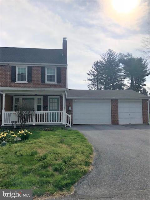 15 Glenbrook Road, LEOLA, PA 17540 (#PALA130334) :: John Smith Real Estate Group
