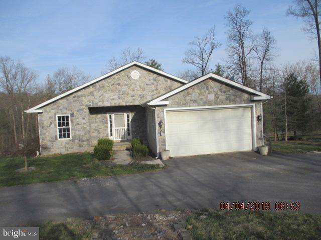 836 Drummer Hill Rd, FRONT ROYAL, VA 22630 (#VAWR136542) :: Keller Williams Pat Hiban Real Estate Group
