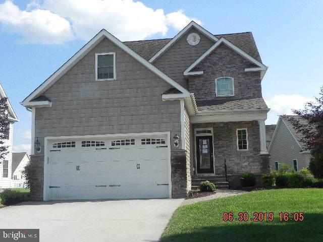 215 Ringgold Road, FRUITLAND, MD 21826 (#MDWC103178) :: John Smith Real Estate Group
