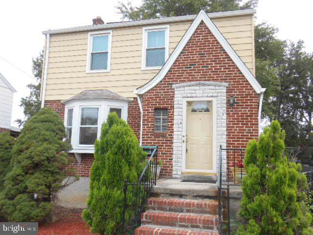 119 Elinor Avenue, BALTIMORE, MD 21236 (#MDBC458054) :: The Miller Team