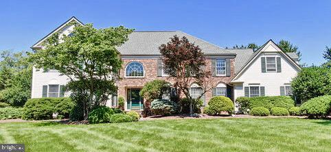 38 Canterbury Lane, BELLE MEAD, NJ 08502 (#NJSO111698) :: Erik Hoferer & Associates