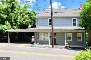 607 Center Street, MILLERSBURG, PA 17061 (#PADA111772) :: The Dailey Group