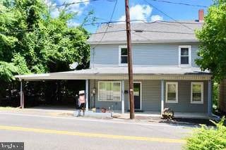 607 Center Street, MILLERSBURG, PA 17061 (#PADA111772) :: Bob Lucido Team of Keller Williams Integrity