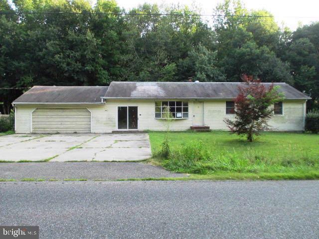 260 Penns Grove Auburn Road, PENNS GROVE, NJ 08069 (#NJSA134800) :: LoCoMusings