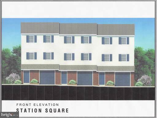 124 N Station Street, TELFORD, PA 18969 (#PAMC617040) :: Viva the Life Properties