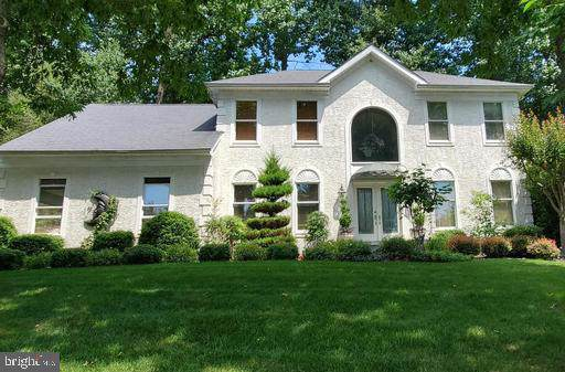 106 Patrick Henry Drive, DOWNINGTOWN, PA 19335 (#PACT484658) :: Linda Dale Real Estate Experts