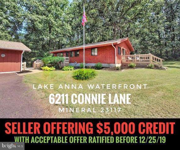 6211 Connie Lane, MINERAL, VA 23117 (#VASP214642) :: The Licata Group/Keller Williams Realty