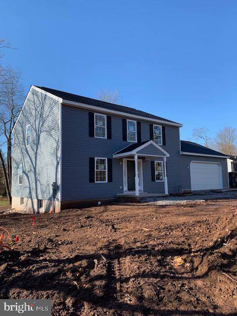9 Lure Trail, FAIRFIELD, PA 17320 (#PAAD108186) :: The Craig Hartranft Team, Berkshire Hathaway Homesale Realty