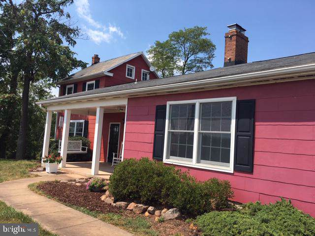 44266 Spinks Ferry Road, LEESBURG, VA 20176 (#VALO392918) :: Network Realty Group