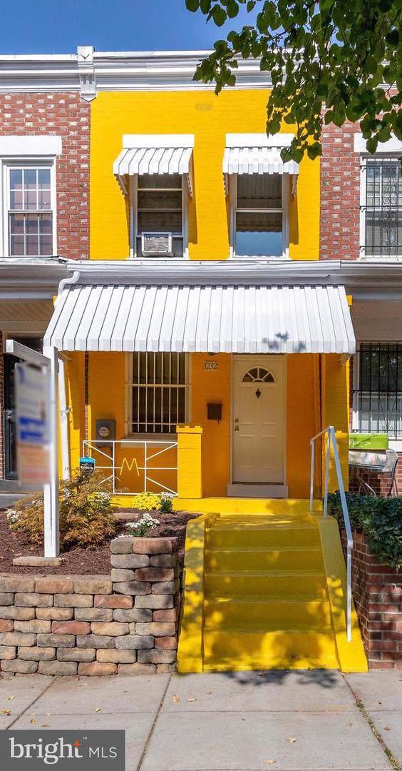 1232 Montello Avenue NE, WASHINGTON, DC 20002 (#DCDC441130) :: The Licata Group/Keller Williams Realty