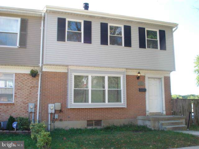629 Burlington Court, EDGEWOOD, MD 21040 (#MDHR238892) :: Homes to Heart Group