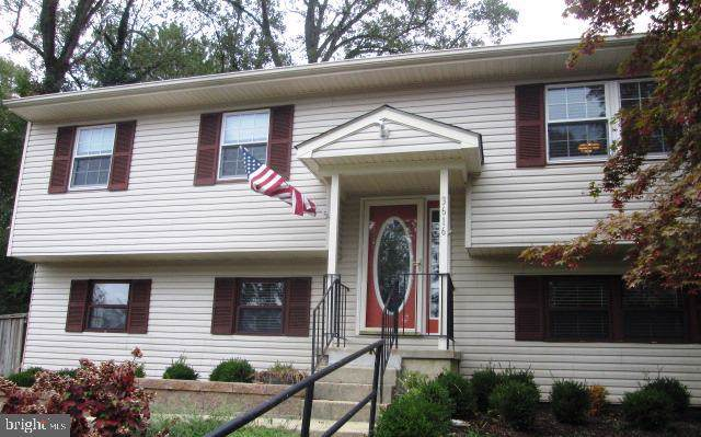 3616 4TH Street, NORTH BEACH, MD 20714 (#MDCA172410) :: The Maryland Group of Long & Foster Real Estate